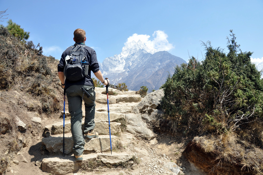 Hiking Perfect Everest Base Camp Trekking Itinerary