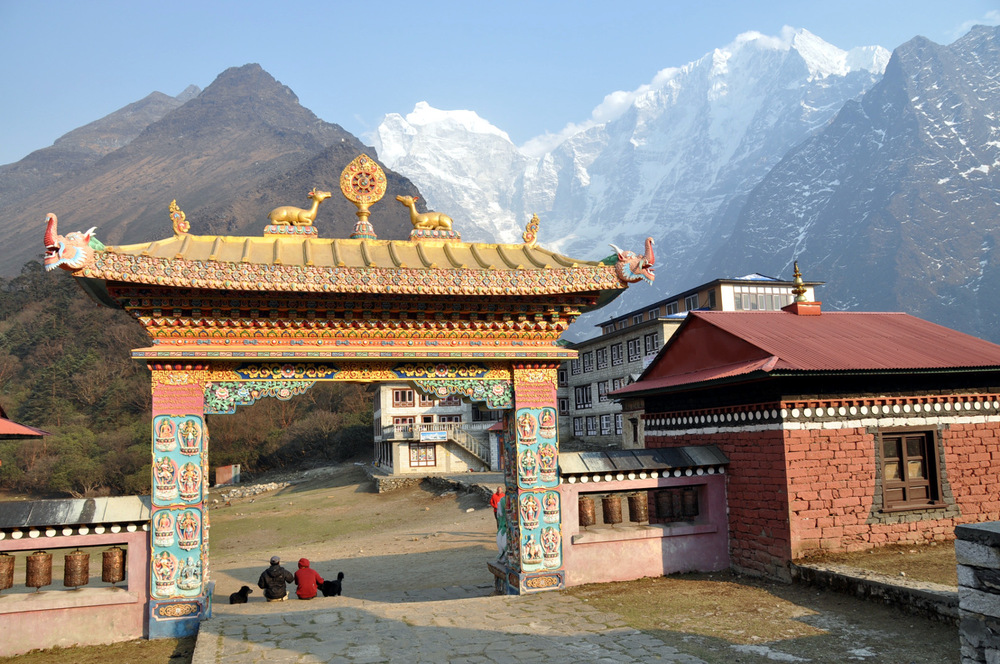 Tengboche Perfect Everest Base Camp Trekking Itinerary
