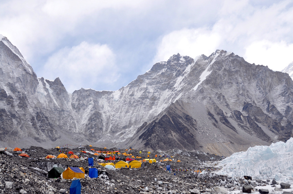 Everest Base Camp Perfect Everest Base Camp Trekking Itinerary