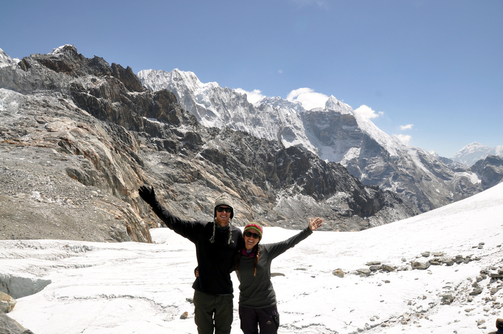 Cho La Pass Perfect Everest Base Camp Trekking Itinerary