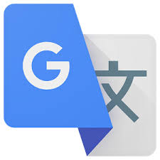 Google Translate Travel Resources
