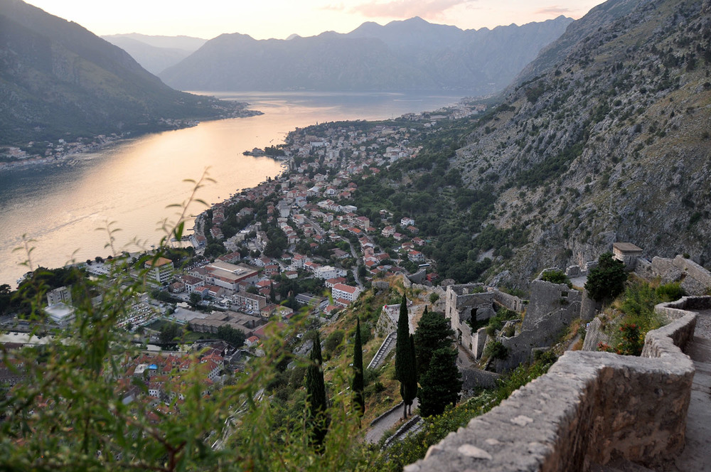 Kotor Montenegro Losing a Loved One While Traveling