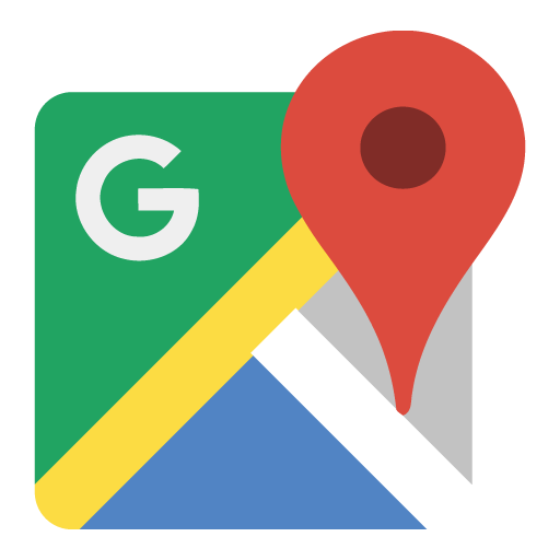 Google Maps Travel Resources