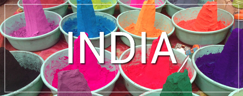 India Cover Photo