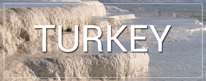 Turkey Cover Photo