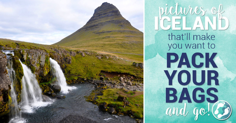 Pictures of Iceland