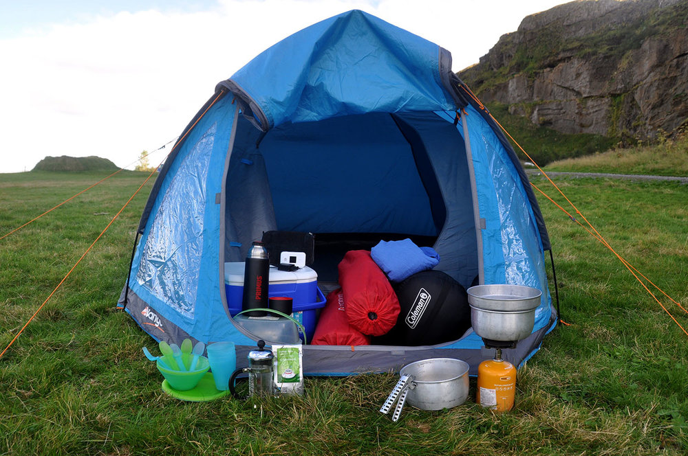 How To Plan An Iceland Camping Adventure Two Wandering Soles