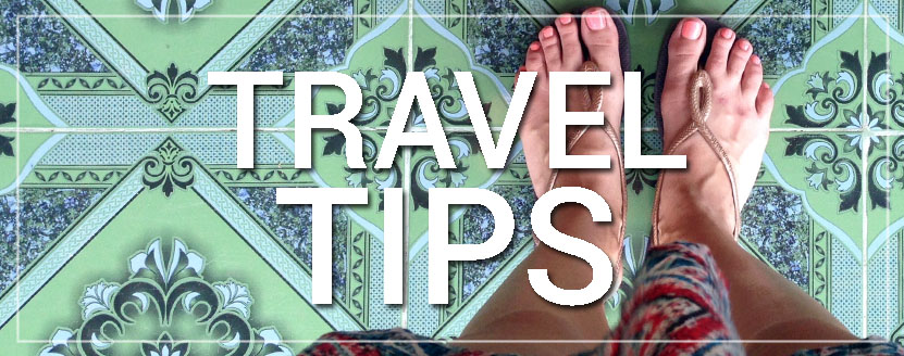 Travel Tips