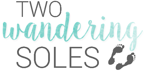 Two Wandering Soles | Travel Blog