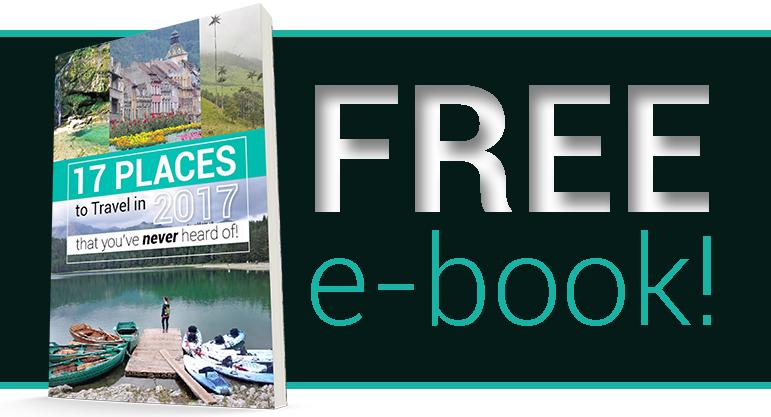 Free E-Book Ad