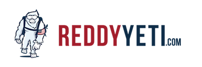 Reddy Yeti Logo