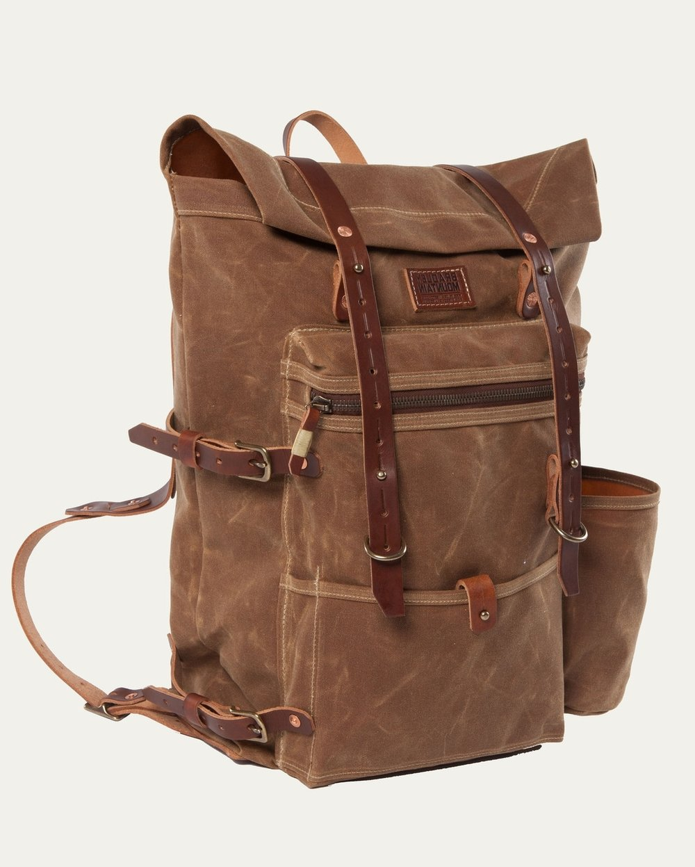 Bradley Mountain Backpack