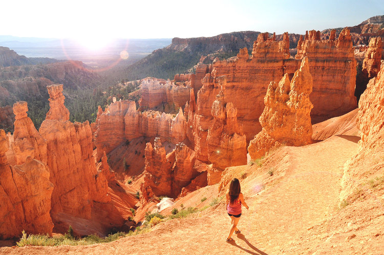 plan a trip to bryce canyon national park two wandering soles