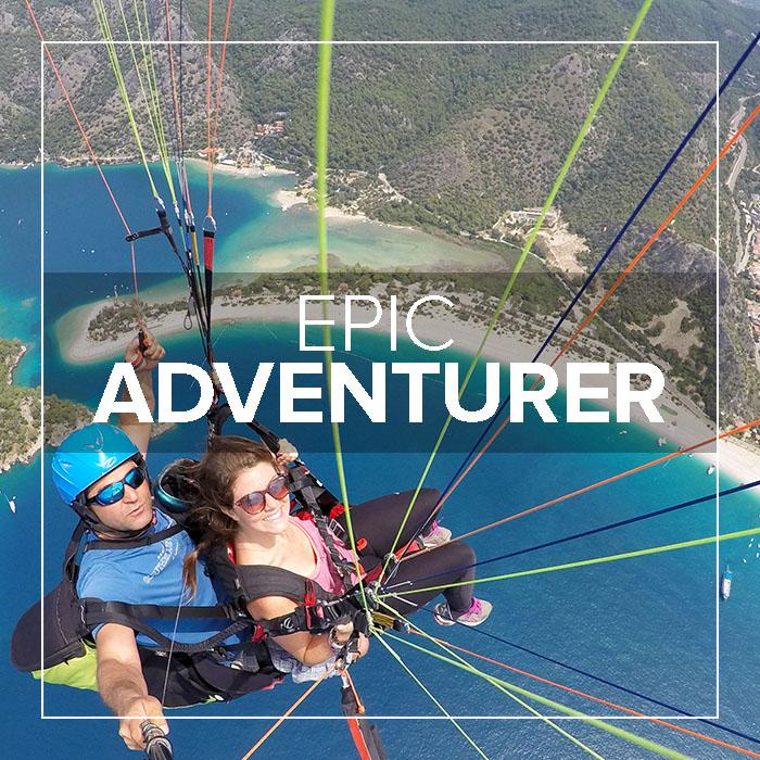 Epic Adventurer