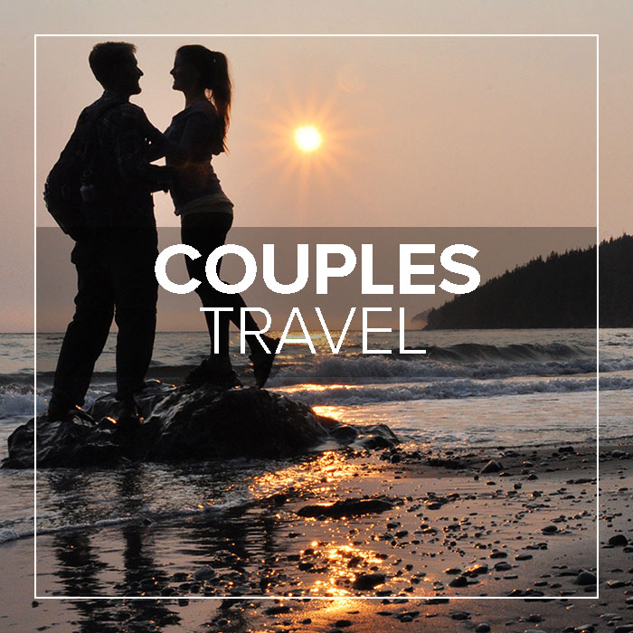 Couple Travel