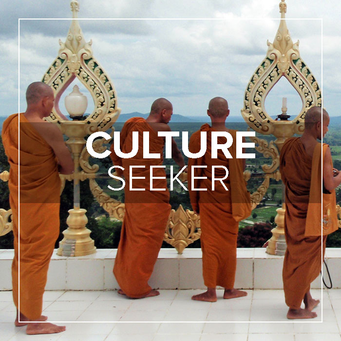 Culture Seeker