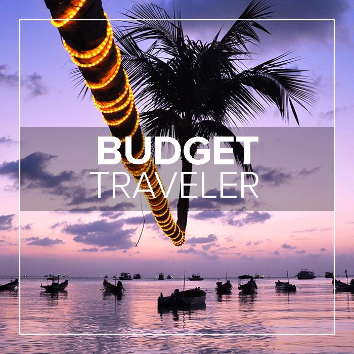 Budget Traveler