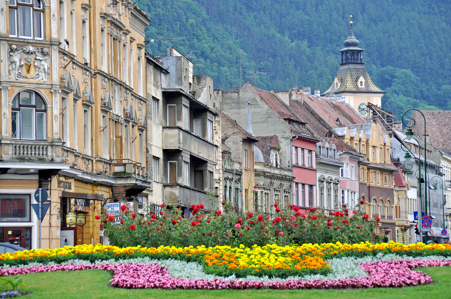 Best Cities to Visit in Romania