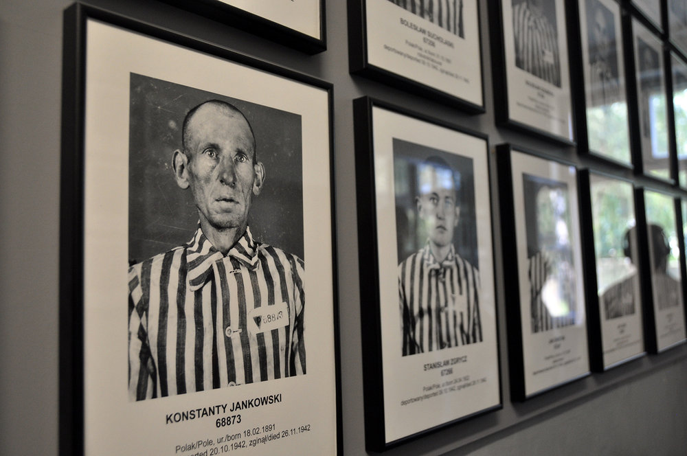 Poland Travel Guide Auschwitz Concentration Camp Prisoners
