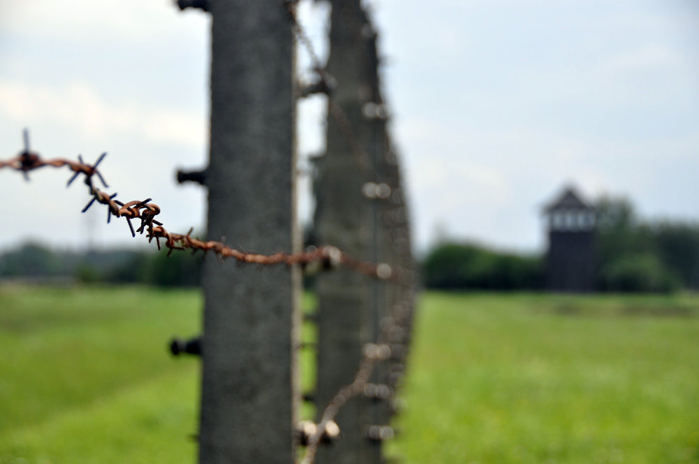 Poland Travel Guide Auschwitz Concentration Camp Birkenau