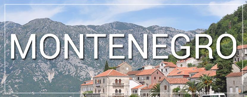 Montenegro Travel Blog