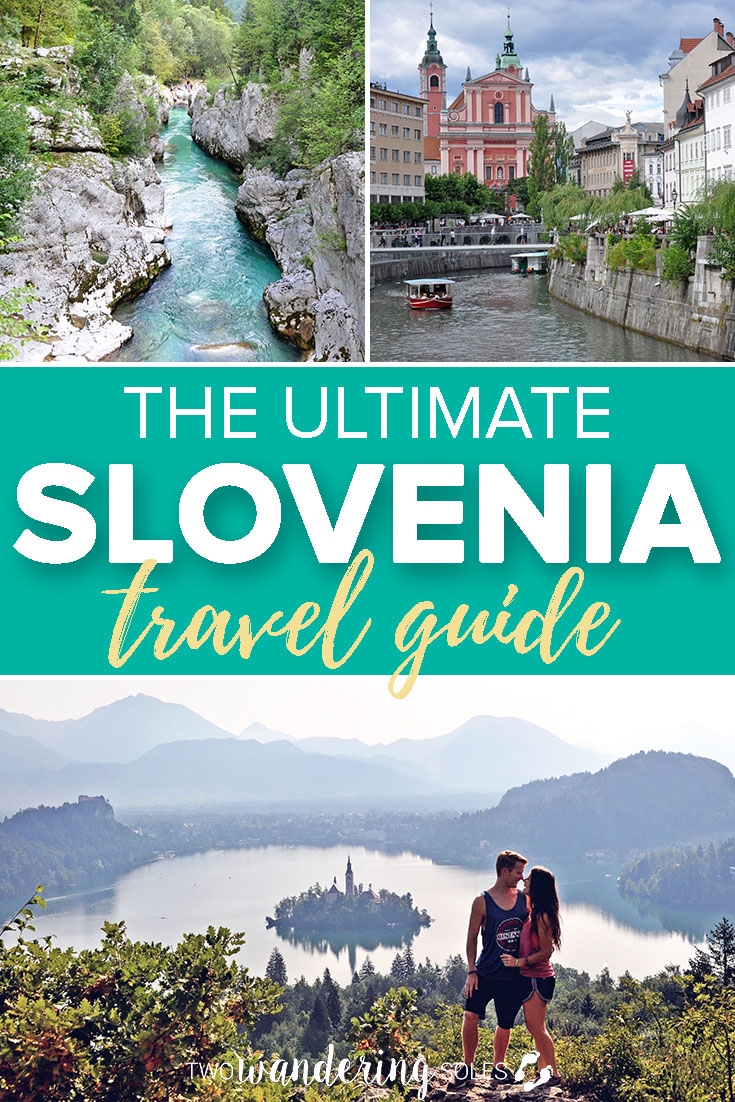 The Ultimate Slovenia Travel Guide