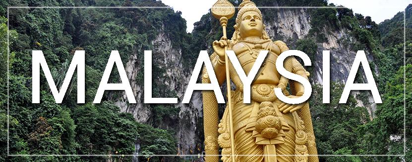Malaysia Travel Batu Caves