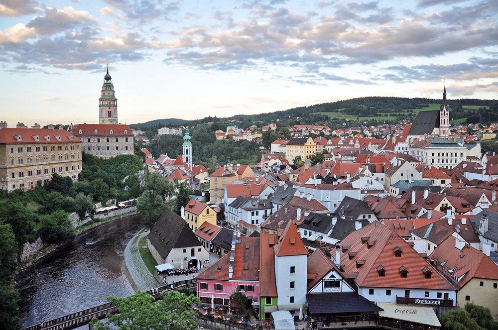 Things to do in Prague Day Trip Cesky Krumlov
