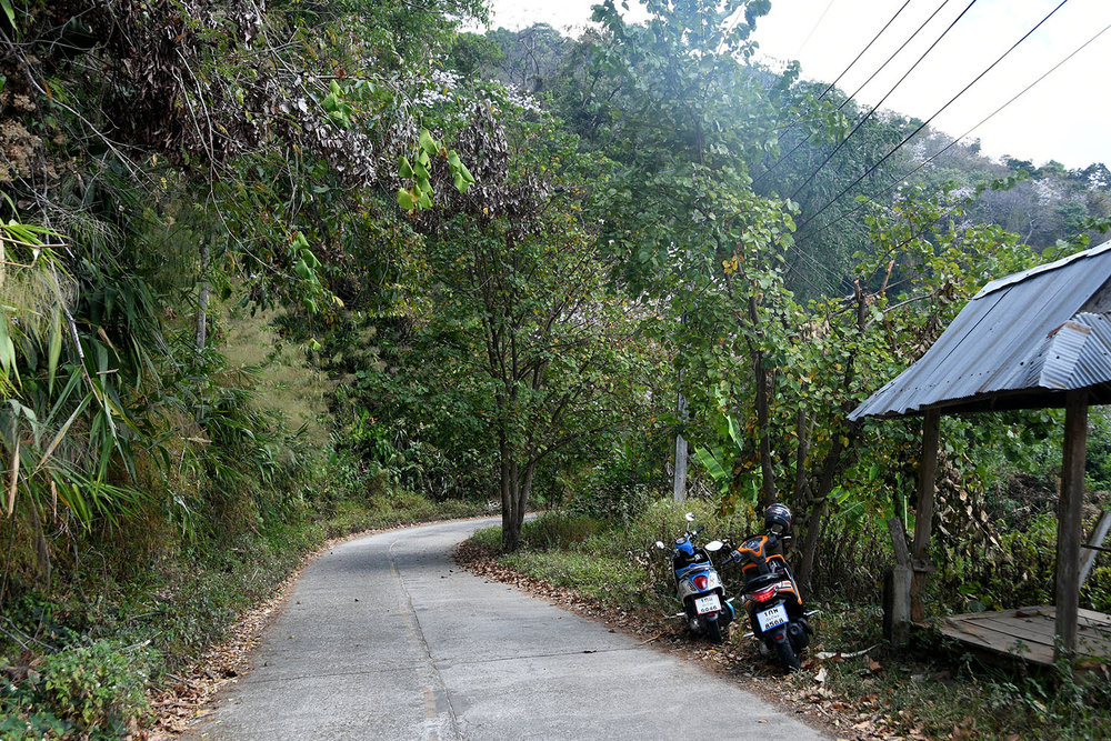 Off the beaten Path Day Trip from Chiang Mai