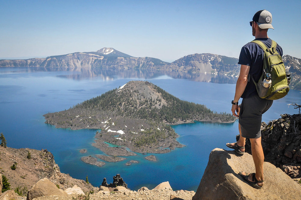Things to Do in Oregon Crater Lake National Park