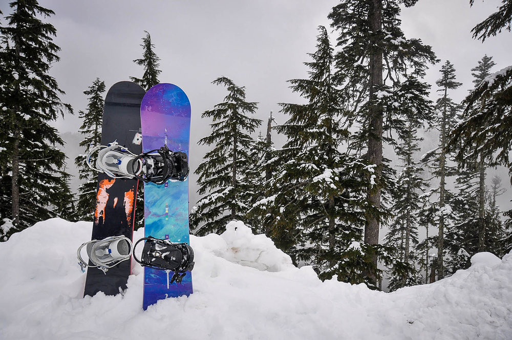 Best things to do in Seattle Skiing Near Seattle
