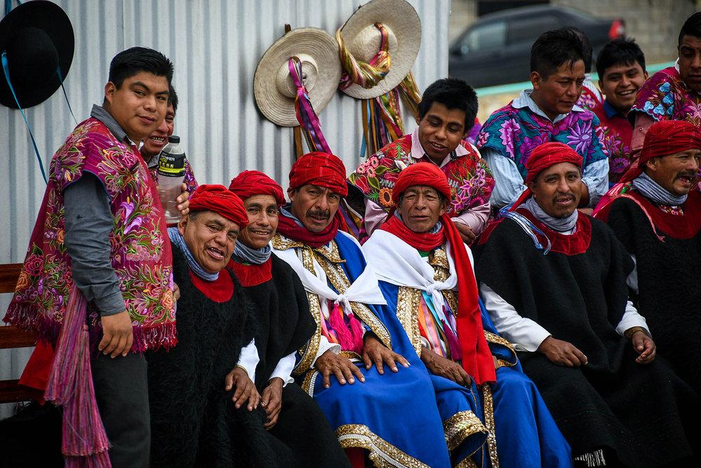Things to Do in San Cristobal de las Casas Village Leaders