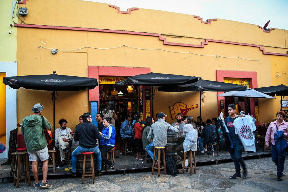 c1a95212c8e03c Things to do in San Cristóbal Wine Bar Vina La Bocco