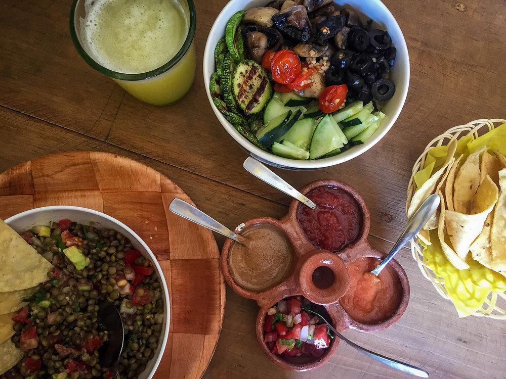 Things to do in San Cristóbal Bek's Vegan Restaurant