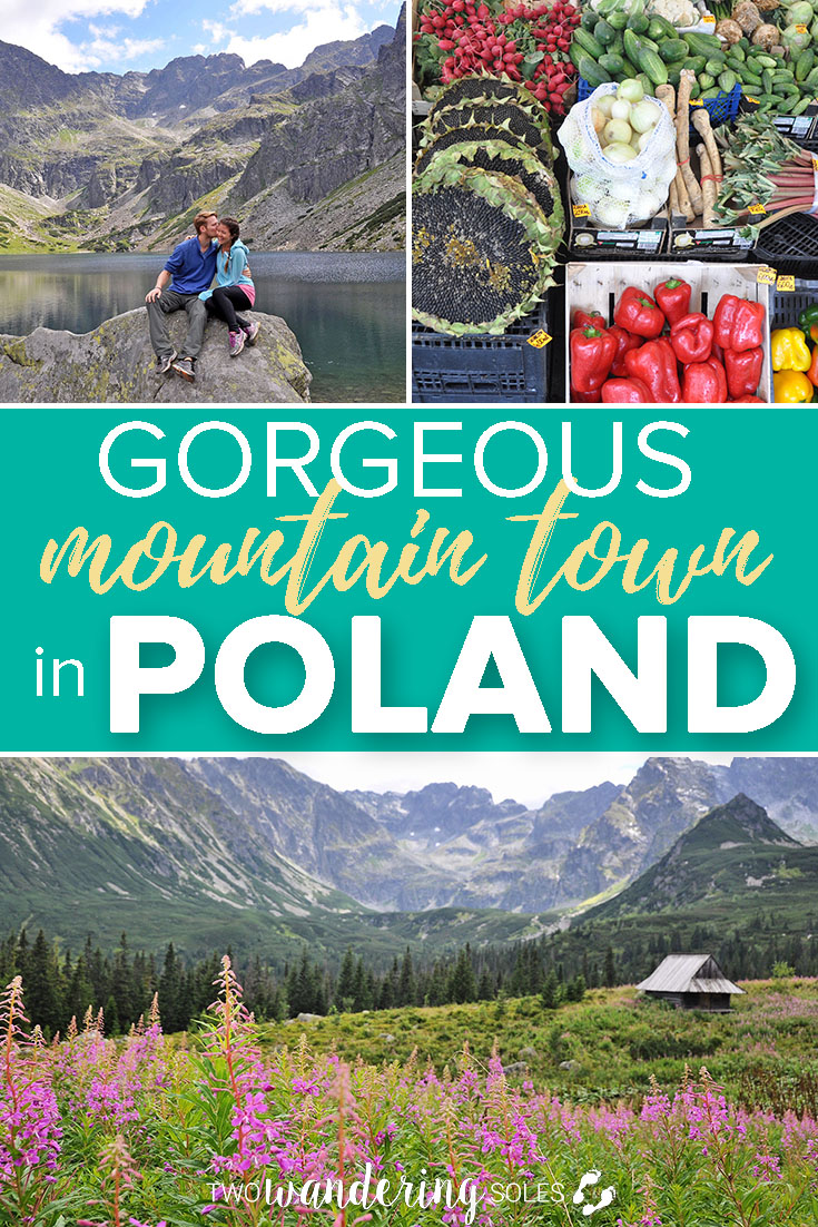 Zakopane Poland Travel Gorgeous Mountain Town Poland