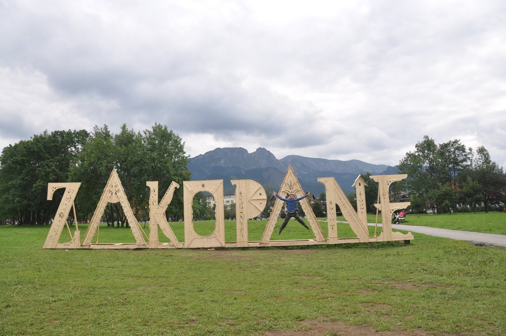 Things to do in Zakopane Poland