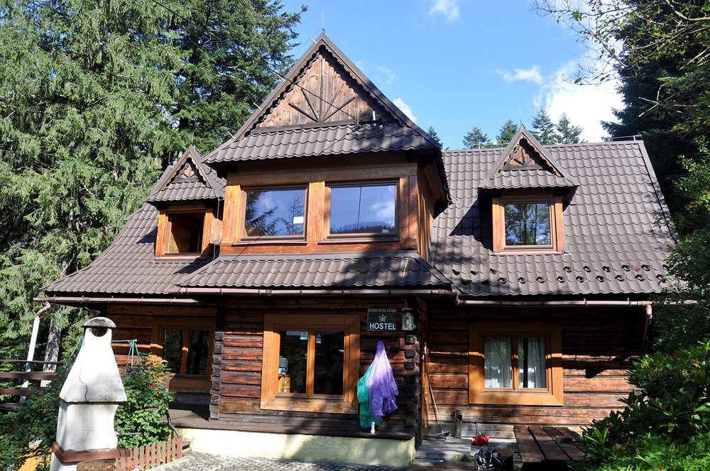 Hotels in Zakopane Poland