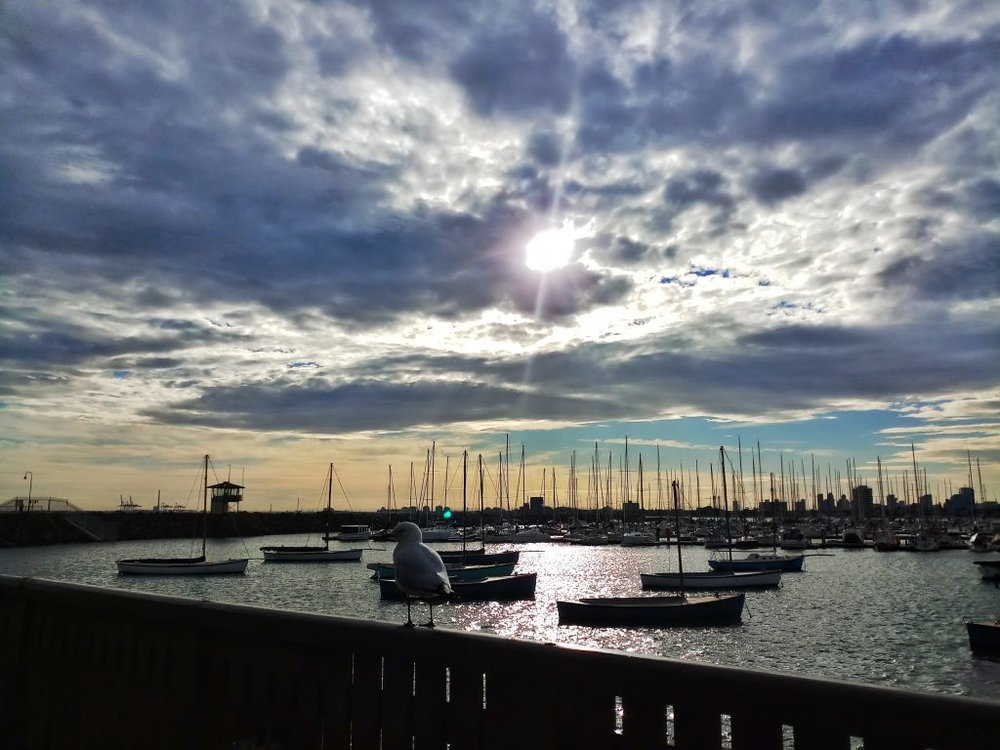 Melbourne Australia Cheap Things to Do St Kilda Pier, St Kilda Melbourne