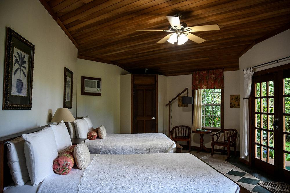 Bocas Del Toro Tranquilo Bay Lodge Room