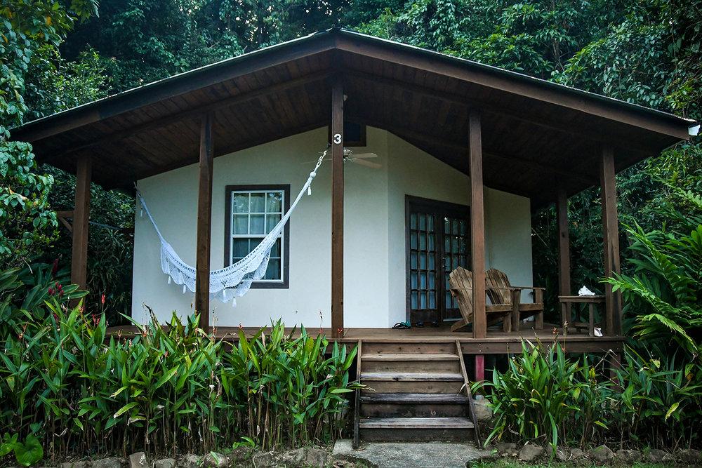 Bocas Del Toro Tranquilo Bay Room