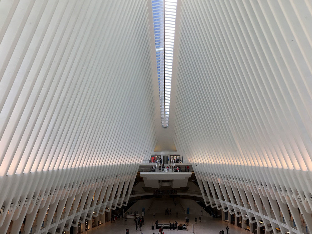 Things to Do in New York City Oculus
