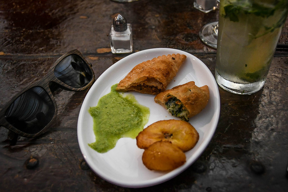 Things to Do in New York City Empanadas Food Tour