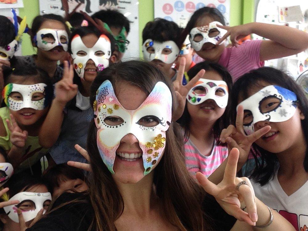 TEFL Certification Teaching English Abroad Students