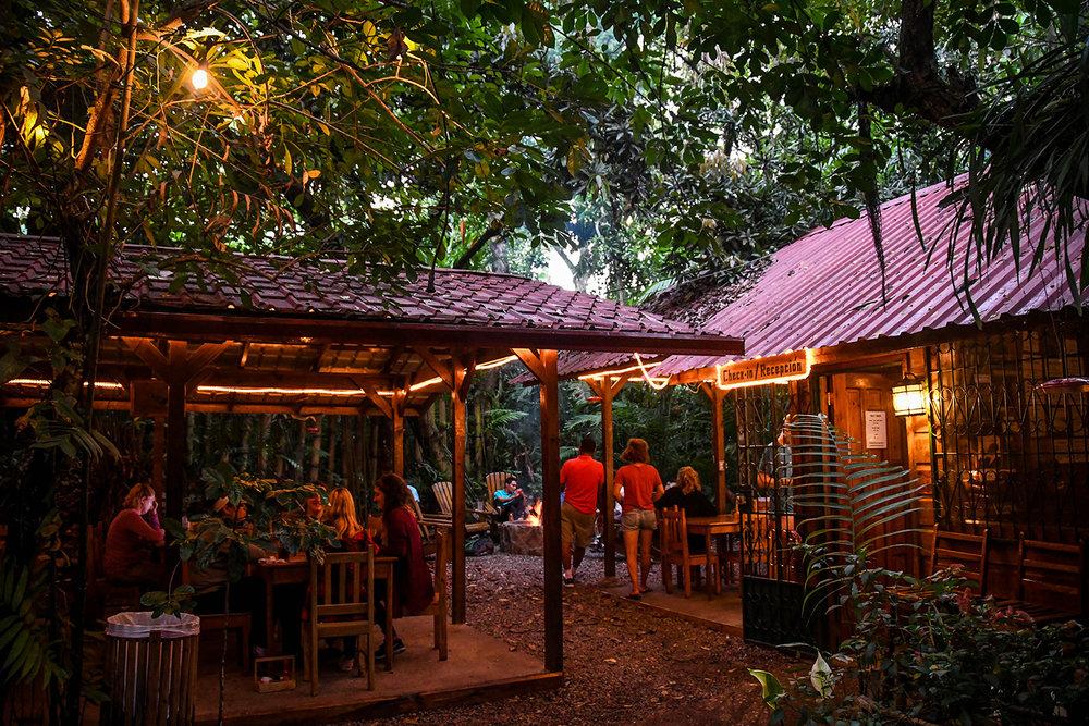 Things to Do in Lake Yojoa Honduras D&D Brewery
