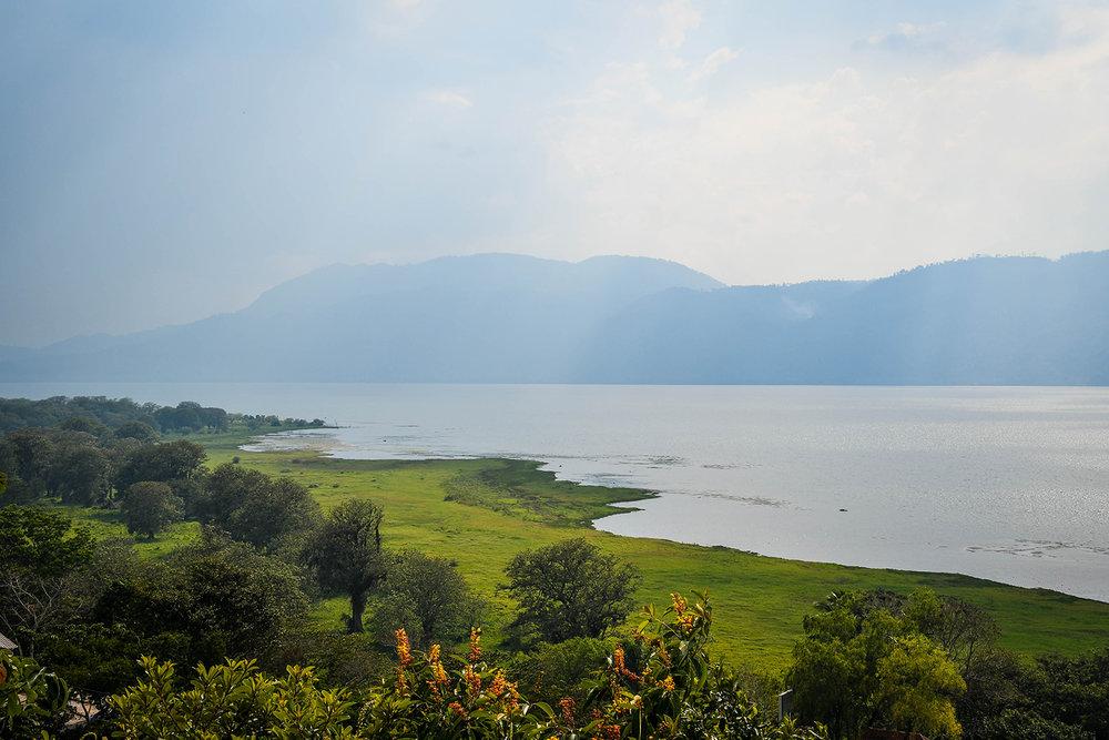 Things to Do in Lake Yojoa Honduras Viewpoint