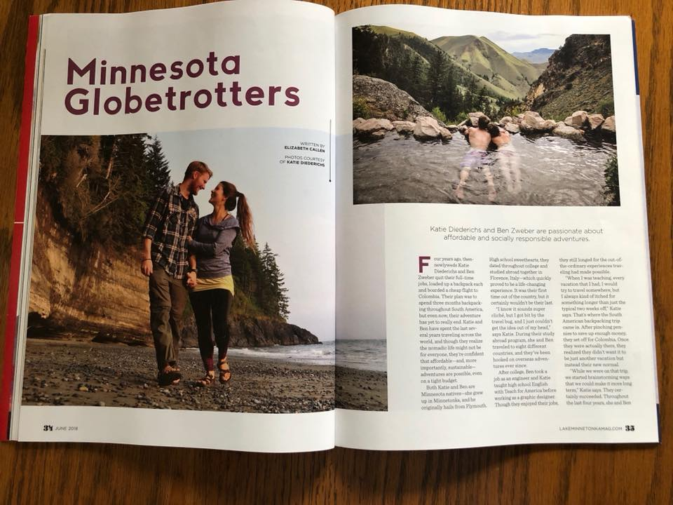 Lake Minnetonka Magazine Minnesota Globetrotters
