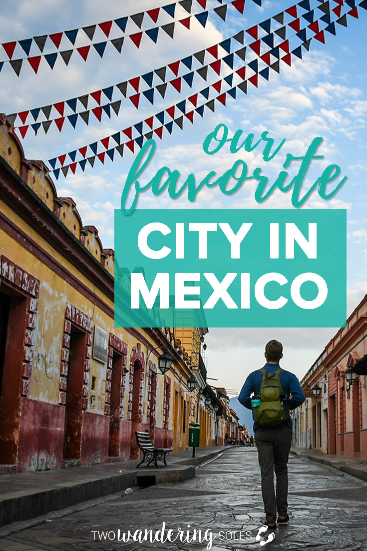 San Cristobal de las Casas was our favorite city in Mexico, and I bet it will be yours too once you read this…