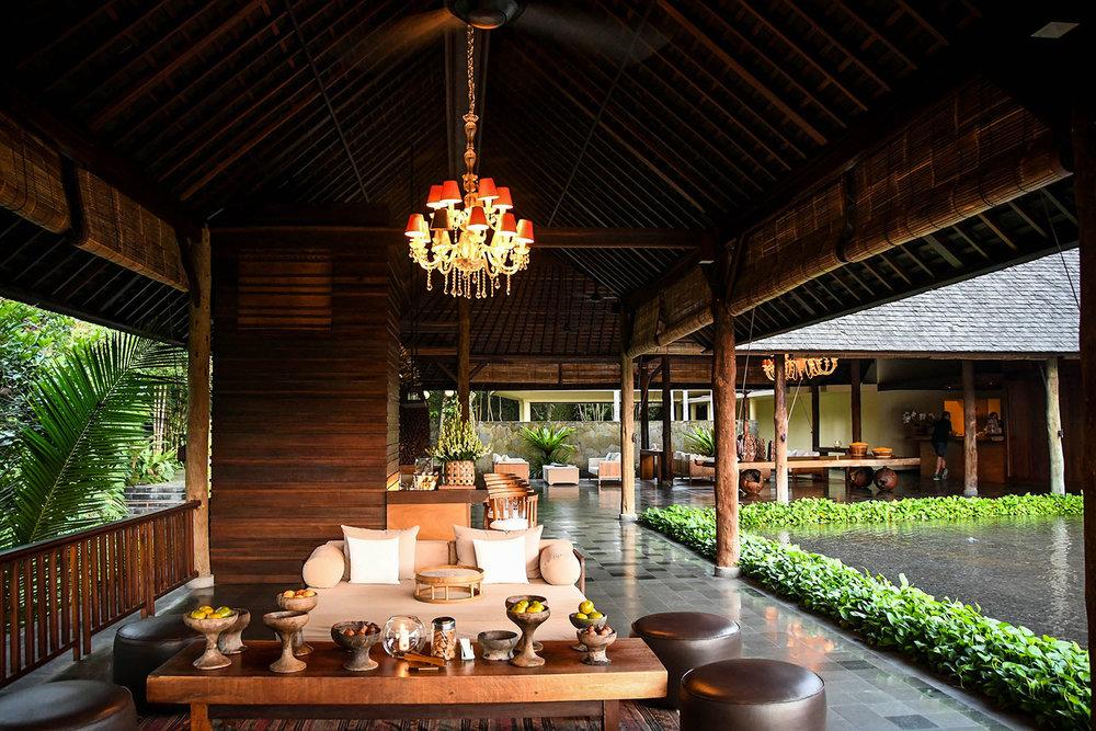 Komaneka at Bisma Ubud Resort Review Touches of Balinese Culture