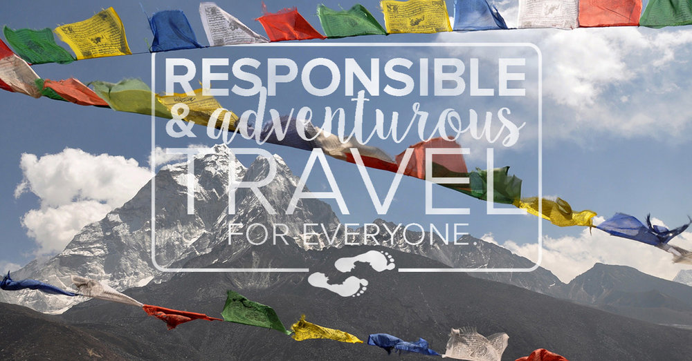 Everest Responsible & Adventurous Travel