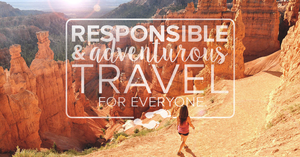 Bryce Canyon Responsible & Adventurous Travel